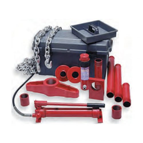 Hydraulic-Hand-Jack-Kit