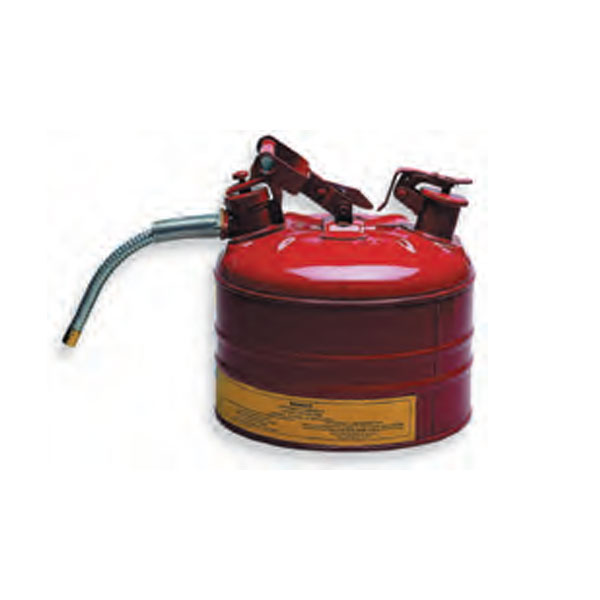 Galvanized-steel-can Gasoline Can