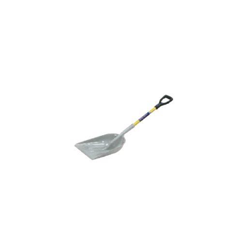 Grain Shovel (Closed Back) (D-Handle)