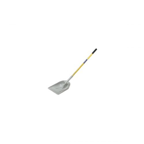 Grain Shovel (Open Back) (Long Handle)