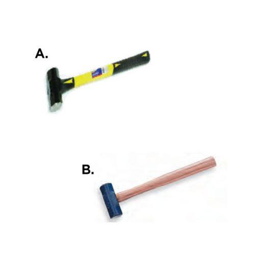 Blacksmith's/Engineer's Hammer (Sledge)