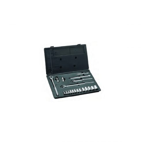 "1/2"" Socket Set (Standard, Mixed)"