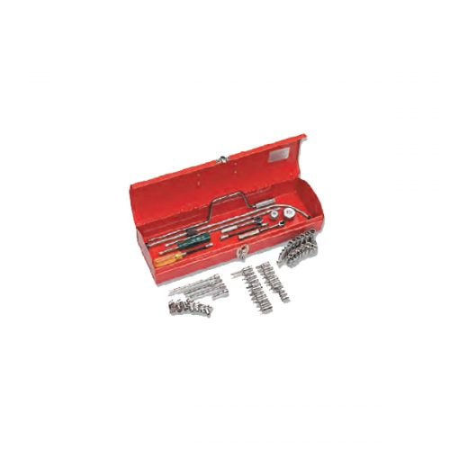 "1/4"" Socket Wrench Kit"
