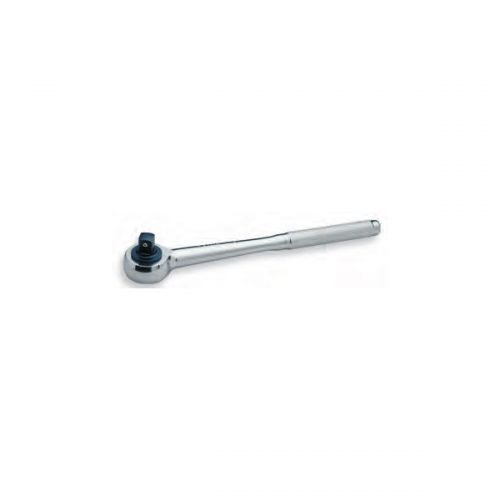 "3/8"" Socket Wrench (Reversible Ratchet) (Fine Action)"