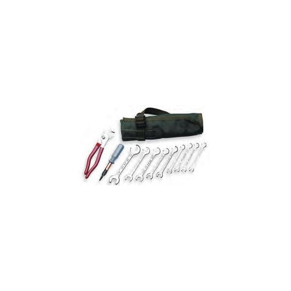 Automotive Electrical Tool Kit
