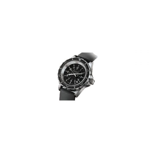 Diver's Watch (Quartz Movement)