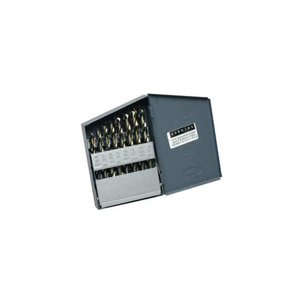 Drill Bit Set (Cobalt HSS)