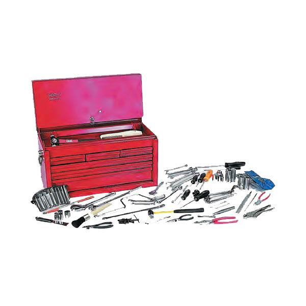 General Mechanic's Tool Kit (Large)