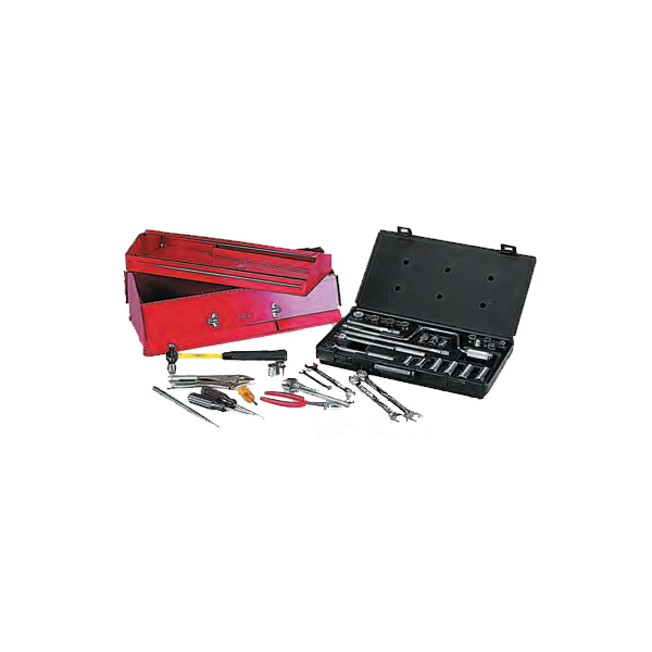 General Mechanic's Tool Kit