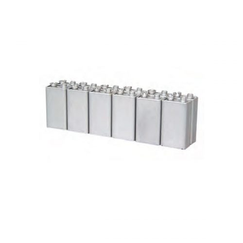 Alkaline Battery 9V. (12-pack)