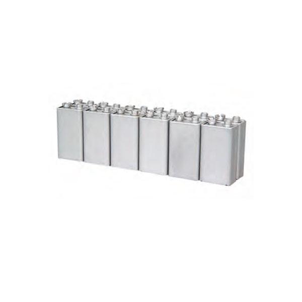 Alkaline Battery 9V. (12-pack)